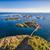 mar · cênico · ver · cidade · popular · turista - foto stock © harlekino
