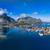 reine lofoten stock photo © harlekino