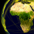 fő- · levegő · Afrika · rendkívül · részletes · Föld - stock fotó © harlekino