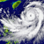 hurricane approaching southeast asia stock photo © harlekino