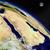 arabski · półwysep · przestrzeni · planety · Ziemi · wysoko · szczegółowy - zdjęcia stock © Harlekino