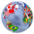 political northern hemisphere map stock photo © harlekino