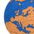 3D · レンダリング · 地図 · ヨーロッパ · 3dのレンダリング · 絵画 - ストックフォト © harlekino