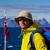 Норвегия · рюкзак · молодые · активный · человека · походов - Сток-фото © harlekino