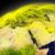 główny · powietrza · Bliskim · Wschodzie · wysoko · szczegółowy · planety · Ziemi - zdjęcia stock © harlekino
