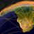 Воздушные · путешествия · ЮАР · сеть · Элементы · изображение · интернет - Сток-фото © Harlekino