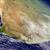 szczegółowy · ziemi · Południowej · Afryki · wysoko · planety · Ziemi · rano - zdjęcia stock © harlekino