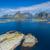 живописный · рыбалки · деревне · Норвегия · пейзаж - Сток-фото © Harlekino