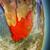 África · do · Sul · espaço · região · ilustração · 3d - foto stock © harlekino