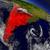 térkép · Argentína · nap · sziluett · fehér · föld - stock fotó © harlekino