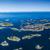 антенна · Норвегия · красивой · Панорама · живописный · рыбалки - Сток-фото © Harlekino