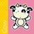 bebek · karikatür · örnek · sevimli · gülümseme - stok fotoğraf © hayaship