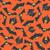 halloween bats pattern stock photo © hayaship