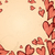 streszczenie · artystyczny · różowy · serca · tapety · tekstury - zdjęcia stock © helenstock