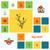 празднования · Пасху · иконки · вектора · чистой · работу - Сток-фото © helenstock