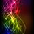 аннотация · неоновых · волны · прибыль · на · акцию · 10 · дизайна - Сток-фото © helenstock