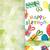 renk · tasarım · şablonu · balon · örnek · eğim - stok fotoğraf © helenstock