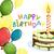 gefeliciteerd · 10 · verjaardag · evenement · viering · gelukkig - stockfoto © helenstock