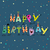 Colorful Birthday Background stock photo © HelenStock