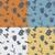 色鉛筆 · 学用品 · 芸術 · 装飾 · テクスチャ - ストックフォト © helenstock