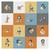 baby · zorg · vector · iconen · illustraties · eenvoudige - stockfoto © helenstock