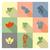 amor · pássaro · caixa · de · presente · vetor · sessão - foto stock © helenstock