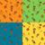 moeders · dag · vier · verschillend · kleuren - stockfoto © helenstock