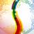 аннотация · красочный · прибыль · на · акцию · 10 · природы · стекла - Сток-фото © HelenStock