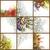 набор · цветочный · фоны · прибыль · на · акцию · 10 · цветок - Сток-фото © HelenStock