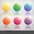 colorido · botões · eps · 10 · internet · luz - foto stock © helenstock
