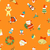 christmas seamless pattern background stock photo © helenstock