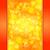 vermelho · laranja · flor · amarela · redemoinho · fundo · padrão - foto stock © heliburcka