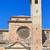pormenor · fachada · catedral · Espanha · edifício · parede - foto stock © HERRAEZ