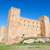 城 · 古い · スペイン · 家 · 建物 - ストックフォト © HERRAEZ