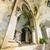 antigo · corredor · Portugal · construção · parede · porta - foto stock © HERRAEZ