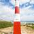 farol · Portugal · casa · nuvens · pôr · do · sol - foto stock © HERRAEZ