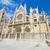 catedral · Espanha · cidade · vidro · janela · arte - foto stock © HERRAEZ
