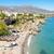 пляж · известный · города · Испания · небе - Сток-фото © HERRAEZ