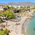 praia · famoso · cidade · Espanha · céu - foto stock © HERRAEZ