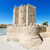 romano · anfiteatro · Espanha · la · edifício · cidade - foto stock © herraez