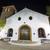 branco · igreja · málaga · Espanha · céu · arquitetura - foto stock © HERRAEZ