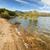 cênico · ver · lago · aldeia · Madri - foto stock © HERRAEZ