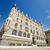 palácio · Espanha · mundo · famoso · estrada · construção - foto stock © HERRAEZ