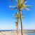 passeio · público · praia · Espanha · água · edifício · cidade - foto stock © HERRAEZ