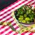 dieet · groene · salade · meetlint · voedsel · licht - stockfoto © hin255