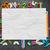 Back to school blank board  stock photo © hin255