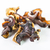 dried mushrooms heap stock photo © hin255