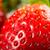 fresas · Berry · aislado · blanco · alimentos · hoja - foto stock © hin255