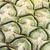 ananas · thai · frutta · isolato · bianco · foglia - foto d'archivio © hin255