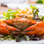 Singapour · chili · boue · crabe · restaurant · mer - photo stock © hin255